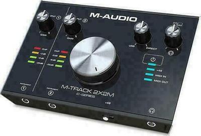 M-Audio M-Track 2X2M Karta dźwiękowa