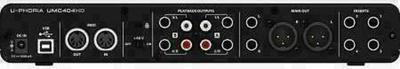 Behringer U-Phoria UMC404HD Karta dźwiękowa