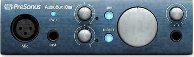 PreSonus Audiobox iOne Karta dźwiękowa
