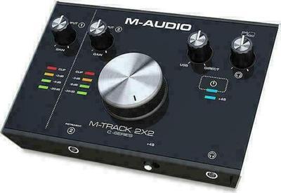 M-Audio M-Track 2X2 Karta dźwiękowa