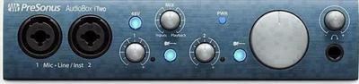 PreSonus Audiobox iTwo Karta dźwiękowa