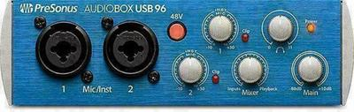 PreSonus Audiobox 96 Karta dźwiękowa