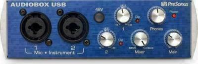 PreSonus AudioBox USB Karta dźwiękowa