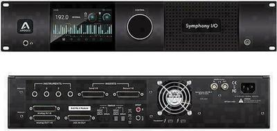Apogee Symphony I/O 8x8+8MP MK2