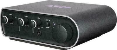 Avid Mbox Mini Sound Card