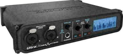 MOTU UltraLite MK4 Karta dźwiękowa