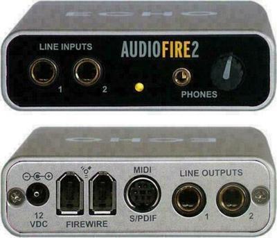 Echo AudioFire 2 Sound Card