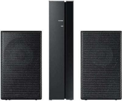 Samsung SWA-9000S Soundbar