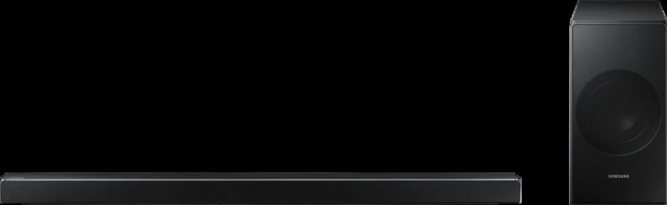 Samsung HW-N650 front