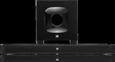 JBL Cinema SB400 Soundbar