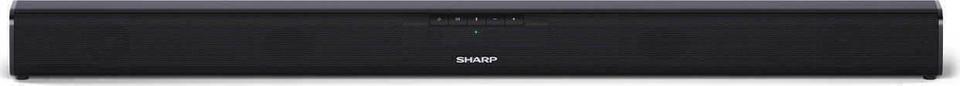Sharp HT-SB110 front