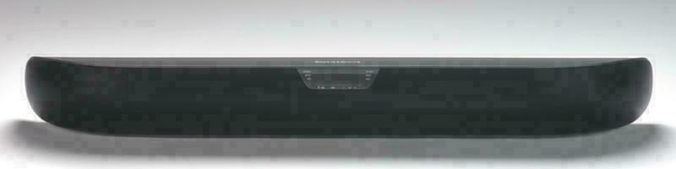 Bowers & Wilkins Panorama front