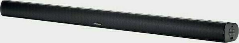 Grundig DSB 950 angle