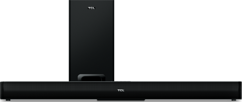 TCL TS5010 front