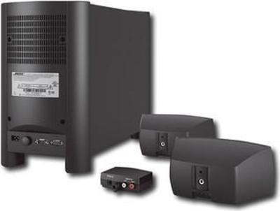 Bose CineMate Series II Soundbar
