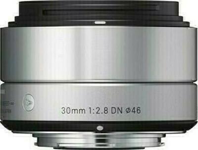 Sigma 30mm F2.8 DN Art Lens