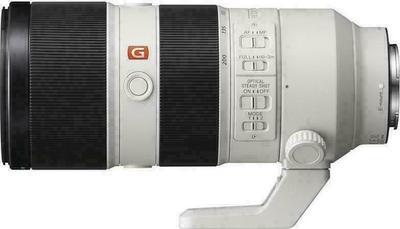Sony FE 70-200mm F4 G OSS Objektiv