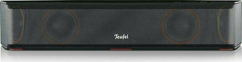 Teufel Cinebar One+ front