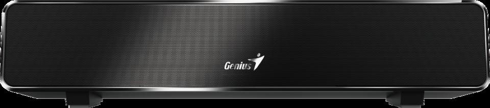 Genius Mini USB SoundBar 100 front