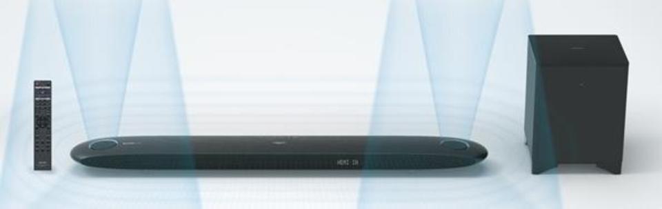 Sharp 8A-C31AX1 front