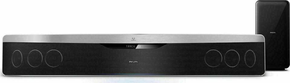 Philips HTS9140/98 front