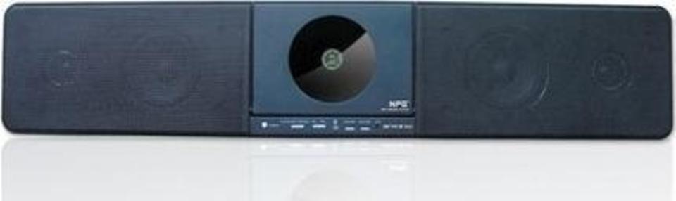 NPG BS-N2020-DT HD front