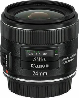 Canon EF 24mm f/2.8 Lens