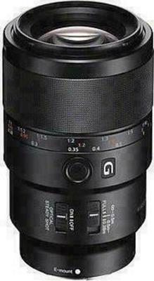 Sony FE 90mm F2.8 Macro G OSS Objektiv
