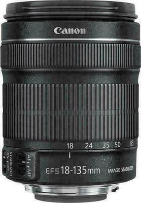 Canon EF-S 18-135mm f/3.5-5.6 IS STM Objektiv