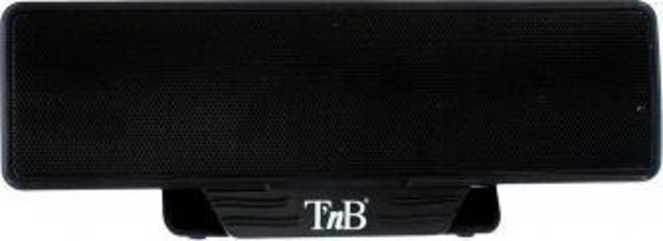 T'nB HPMBS front