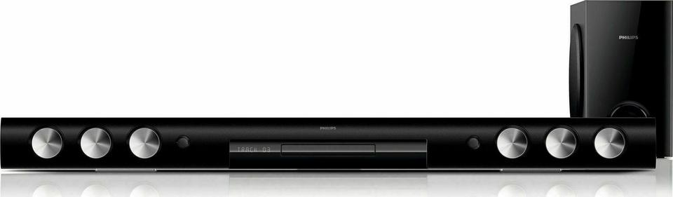 Philips HTB5151K front