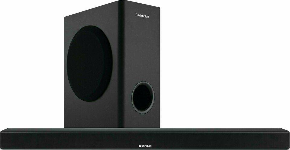 TechniSat AudioMaster SL 900 front