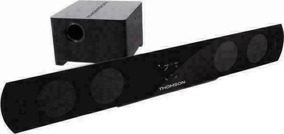 Thomson SB240W angle