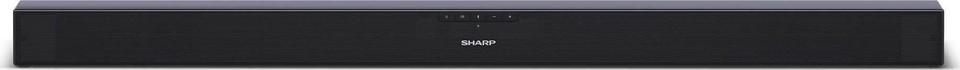Sharp HT-SB140 front