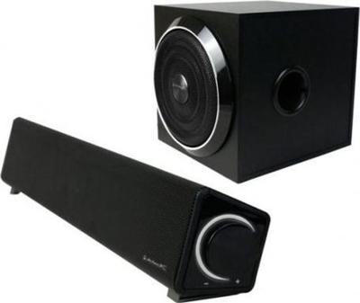 Acteck AXF750 Soundbar