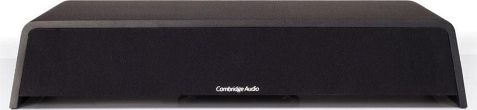 Cambridge Audio Minx TV front