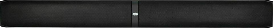 Crestron Saros Sound Bar 200 front