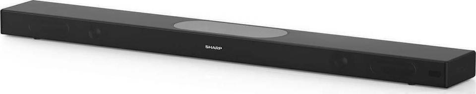 Sharp HT-SBW420 angle
