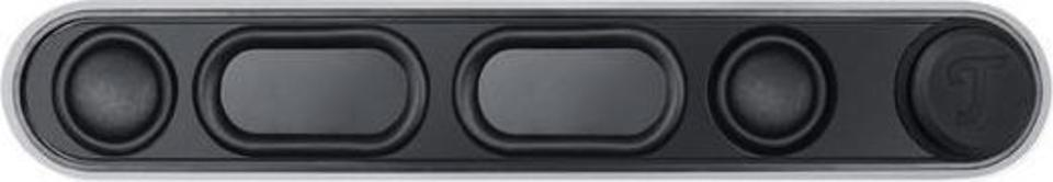 Teufel PC Bamster front