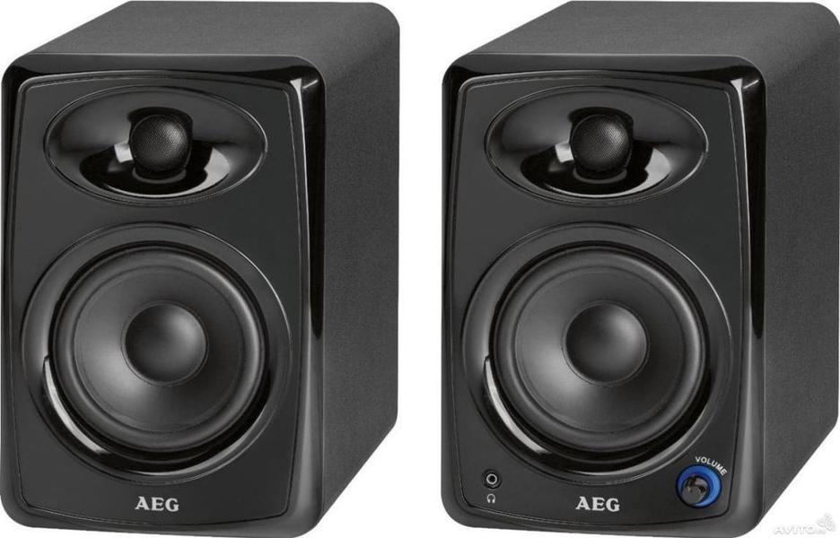 AEG BSS 4812 front