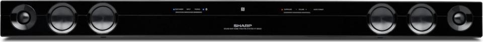 Sharp HT-SB32 front