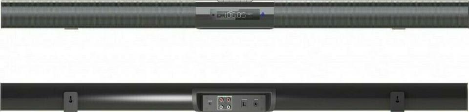 Naxa NHS-5002 front