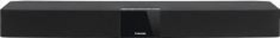 Toshiba 3D Sound Bar front