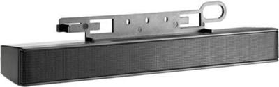 HP LCD Speaker Bar Soundbar