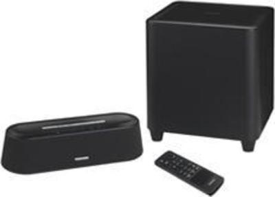Toshiba Mini 3D Sound Bar II Soundbar