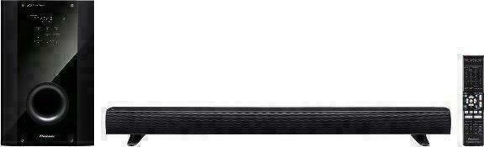Pioneer HTP-SB510 front