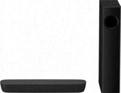 Panasonic SC-HTB250 Soundbar