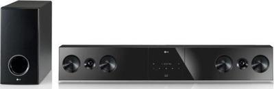 LG BB5520A Soundbar