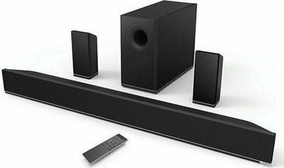 Vizio S3851x-C4 Soundbar