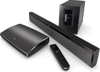 Bose Lifestyle 135 Series II Soundbar